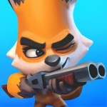 Zooba Free for all Zoo Combat Battle Royale Games v1.22.0 Mod (Enemies are always visible) Apk