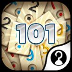 101 Okey v1.21 Mod (Unlimited Money) Apk