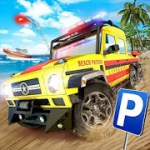 Coast Guard Beach Rescue Team v1.2.4 Mod (Unlimited Money) Apk