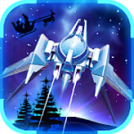 Dust Settle 3D Infinity Space Shooting Arcade Game v1.43 Mod (Unlimited lives + Money) Apk