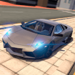 Extreme Car Driving Simulator v5.1.9 Mod (Unlimited Money) Apk
