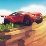 Hillside Drive Hill Climb v0.6.8.3 Mod (Unlocked + No Ads) Apk