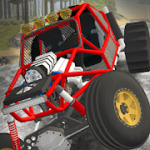 Offroad Outlaws v4.1.1 Mod (Unlimited Money + Free Shopping) Apk