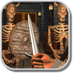 Old Gold 3D Dungeon Quest Action RPG v3.9.4 Mod (Unlocked + Unlimited Mana + Blows) Apk