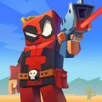 Pixel Combat Zombies Strike v3.9.9 b114 Mod (Unlimited Money) Apk