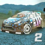 Pure Rally Racing Drift 2 v1.0.1 Mod (Free Shopping) Apk