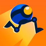 Rolly Legs v2.7 Mod (Free Shopping) Apk