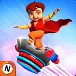 Super Bheem Master Run v1.0.10 Mod (Unlimited Money) Apk
