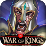 War of Kings v65 Mod (Unlimited Resources) Apk