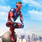 Hurricane Superhero Wind Tornado Vegas Mafia v1.0.1 Mod (Unlimited Money) Apk
