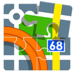 Locus Map Pro  Outdoor GPS navigation and maps v3.46.2 APK Paid SAI