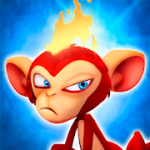 Monster Legends v9.5 Mod (Always 3 stars WIN) Apk