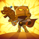 AFK Cats Epic Idle Dungeon RPG Hero Arena Battle v1.31.3 Mod (One Hit Kill) Apk