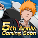 BLEACH Brave Souls 3D Action v10.2.0 Mod (One Hit Kill + Unlimited Skills) Apk