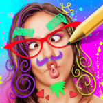 Draw On Pictures v8.3.1 Pro APK SAP
