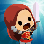 Dungeon Mart v1.1.0 Mod (Unlocked + Unlimited Diamonds + No Ads) Apk