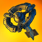 Event Horizon spaceship builder and alien shooter v2.5.2 b2521 Mod (Unlimited Money + Stars + Tokens) Apk