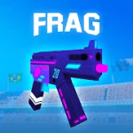 FRAG Pro Shooter 1st Anniversary v1.6.5 Mod (Unlimited Money) Apk