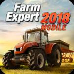 Farm Expert 2018 Mobile v3.30 Mod (Unlimited Money + Unlock) Apk