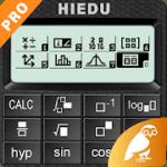 HiEdu Scientific Calculator He-580 Pro v1.0.7 Paid APK SAP