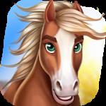 Horse Legends Epic Ride Game v1.0.0 Mod (Unlimited Gems) Apk + Data