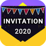 Invitation maker 2020 Birthday & Wedding card Free v1.5 Pro APK