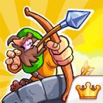 King of Defense Premium Tower Defense Offline v1.0.9 Mod (Unlimited Gems + EXP Points) Apk
