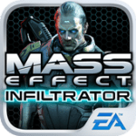 MASS EFFECT INFILTRATOR v1.0.58 Mod (Unlimited Money + Unlocked) Apk + Data