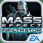 MASS EFFECT INFILTRATOR v1.0.58 Mod (Unlimited Money + Unlocked) Apk + Data