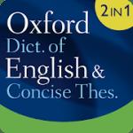 Oxford Dictionary of English & Thesaurus v11.4.593 Premium APK Modded SAP