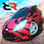 Real Rally v0.4.7 Mod (Unlocked) Apk + Data