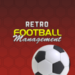 Retro Football Management v1.14.3 Mod (Full version) Apk