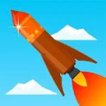 Rocket Sky v1.4.1 Mod (Unlimited Money) Apk
