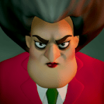 Scary Teacher 3D v5.5.1 Mod (Unlimited coins) Apk
