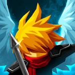Tap Titans 2 Combat of Heroes Clicker Game v3.12.2 Mod (Unlimited Money) Apk