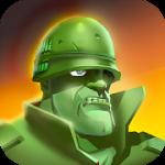 Toy Commander Army Men Battles v1.27 Mod (Unlimited Gold Coins) Apk