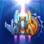 Transmute Galaxy Battle v1.0.2 Mod (Unlimited Money) Apk