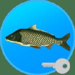 True Fishing key Fishing simulator v1.14.0.621 Mod (Unlimited Money + Unlocked) Apk
