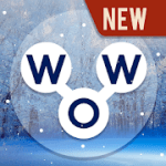 Words of Wonders Crossword to Connect Vocabulary v2.1.2 Mod (Unlimited Money) Apk