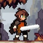 Apple Knight Action Platformer v2.0.8 Mod (Unlimited Money) Apk