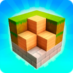Block Craft 3D Building Simulator Games For Free v2.12.11 Mod (Unlimited Money) Apk