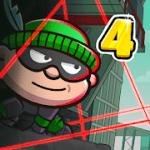 Bob The Robber 4 v1.38 Mod (Unlimited Money + Unlocked) Apk