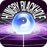 Brain puzzle Hungry Black Hole physics drop logic v1.1.1 Mod (Unlimited Bullets) Apk