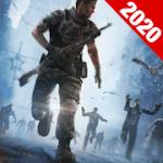 DEAD TARGET Zombie Offline Shooting Game v4.44.1.2 Mod (Unlimited Gold + Cash + Ads Removed) Apk
