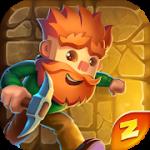 Dig Out Gold Digger v2.15.0 Mod (Unlock all skins) Apk