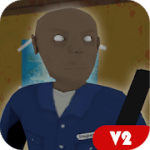 Evil Officer V2 Horror House Escape v1.0.6 Mod (Menu) Apk