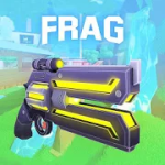 FRAG Pro Shooter v1.6.6 b4999 Mod (Unlimited Money) Apk
