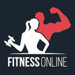 Fitness Online  weight loss workout app with diet v2.8.2 APK Unlocked