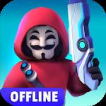 Heroes Strike Offline MOBA & Battle Royale v48 Mod (Rajoittamaton raha) Apk