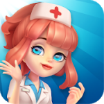 Idle Hospital Tycoon Doctor and Patient v2.1.3 Mod (Unlimited Money) Apk + Data